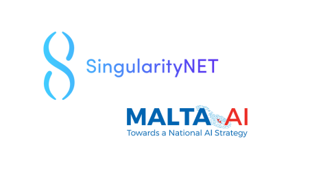 SingularityNET to collaborate with Gov of Malta on their National AI Strategy