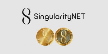 Staking coming to SingularityNET (AGI) in March