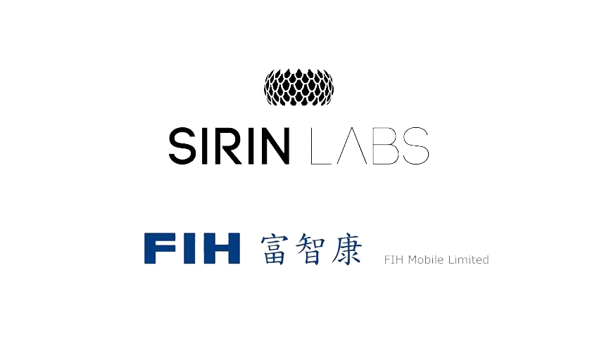 Sirin Labs selects FIH Mobile to manufacture FINNEY blockchain phone