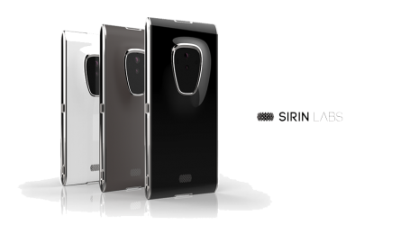 SIRIN LABS unveils initial specs for FINNEY blockchain phone