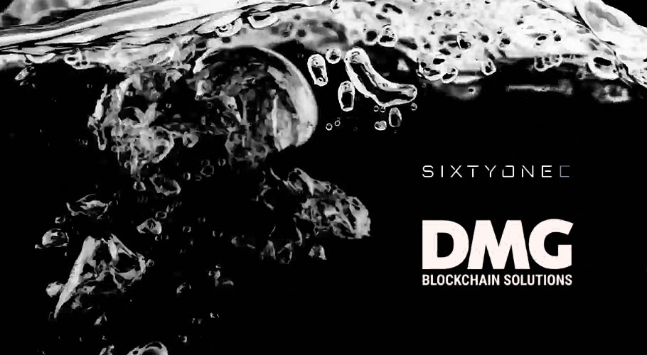 DMG Blockchain and SixtyOneC to co-develop cooling solutions for crypto mining