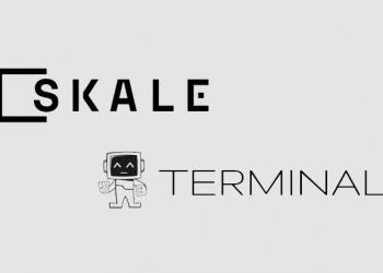 DApp development platform Terminal integrates SKALE network