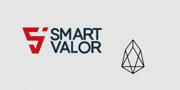 Swiss crypto exchange SMART VALOR opens EOS trading