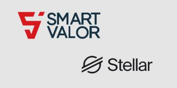 SMART VALOR adds support for Stellar Lumens (XLM)
