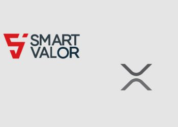 Swiss crypto exchange SMART VALOR adds support for Ripple (XRP)