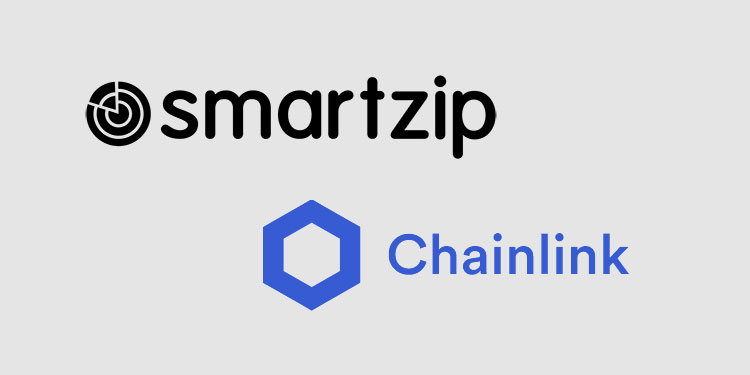 SmartZip to supply its proprietary real estate data through new Chainlink node