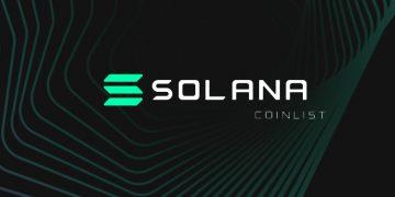 Blockchain platform Solana opens early bidding for SOL token sale