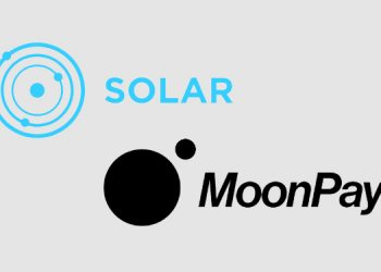 SatoshiPay integrates MoonPay for fiat XLM purchases in Solar wallet