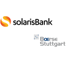 solarisBank to support Boerse Stuttgart Group in development of crypto trading system