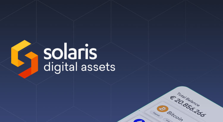 Berlin-based solarisBank launches subsidiary for digital asset services