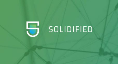 Smart contract firm Solidified secures $500K from innogy New Ventures