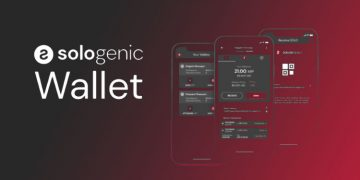 CoinField launches wallet for Sologenic (SOLO) XRP Ledger tokenized assets