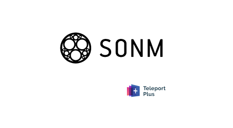 SONM and Teleport partner to power blockchain driven decentralized CDN