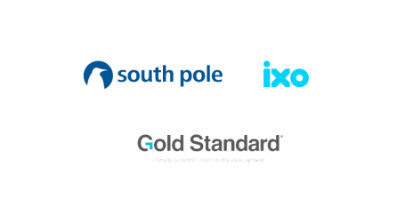 South Pole, ixo Foundation, and Gold Standard tokenize carbon credit on new dApp