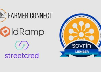 Farmer Connect, IdRamp, Streetcred ID join decentralized digital identity network Sovrin