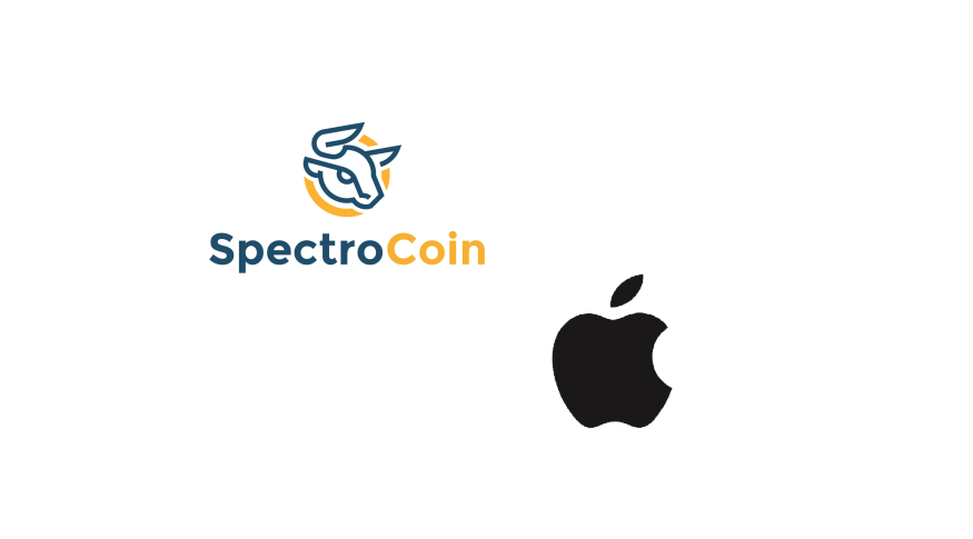 SpectroCoin releases upgraded bitcoin iOS wallet app