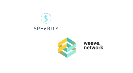 Spherity partners with Weeve to bring physical assets onto the blockchain