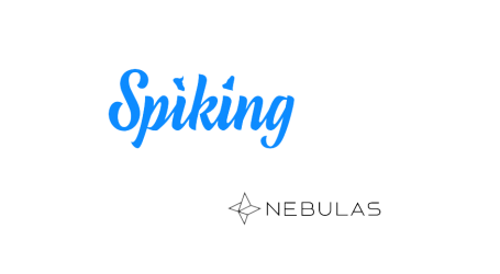 Spiking and Nebulas to develop signals search and processing for all blockchains