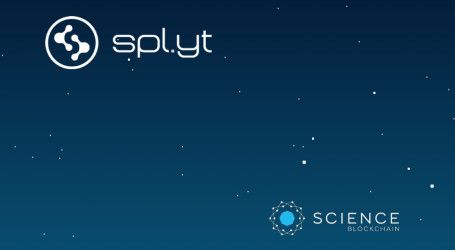 Science Blockchain backs Spl.yt to help scale e-commerce smart contracts