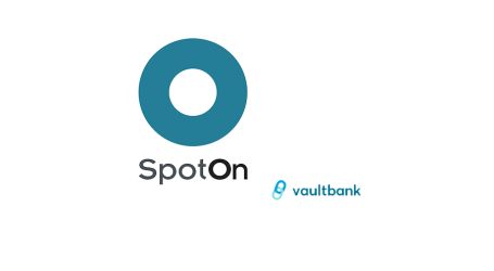 SpotOn partners with VaultBank to allow merchants to accept cryptocurrency