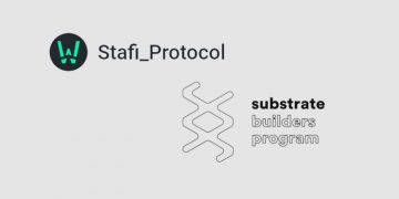 Staking liquidity protocol Stafi joins the Substrate Builder Program