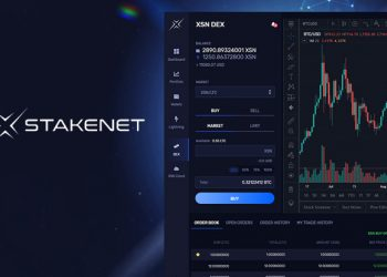 Lightning Network cross-chain platform Stakenet begins to deploy BTC on DEX