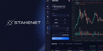 Lightning Network cross-chain platform Stakenet begins to deploy BTC on DEX