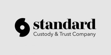 Crypto trading firm Standard Custody receives charter status to operate as a custodian in New York