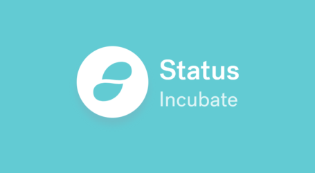 Status launches incubator to help blockchain startups succeed