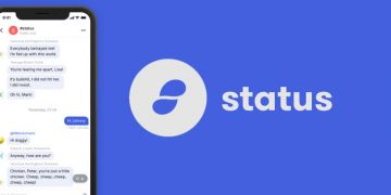 Ethereum-powered Status app now allows users to import addresses