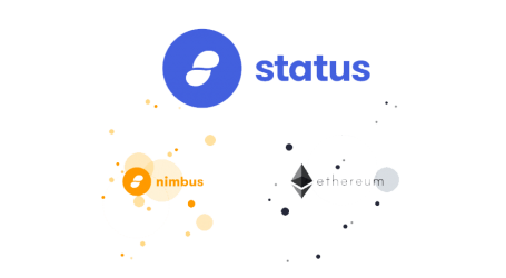 Ethereum Foundation grants $500K to Status Nimbus for R&D on the Ethereum 2.0 client