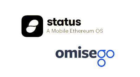 Status partners with OmiseGO to advance web3 ecosystem