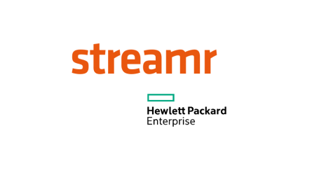 Streamr partners with Hewlett Packard for real-time data monetization