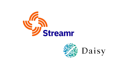 Blockchain data marketplace Streamr partners with deep learning platform Daisy AI