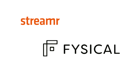 Streamr and Fysical partner to reshape human location data market