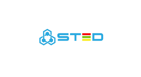 Linking the Internet of Things to the Blockchain: Introducing STED