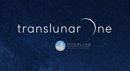 Crypto-asset fund Translunar One partners with Sterling Global Financial for custody