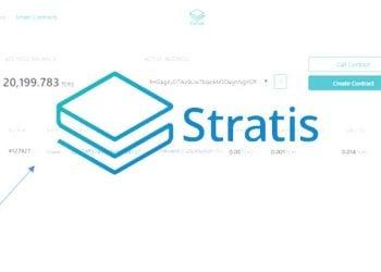 Stratis Blockchain Src20