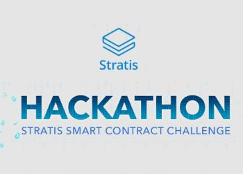 Stratis blockchain smart contract challenge now underway