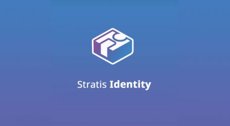 Stratis releases Identity app for Apple iOS