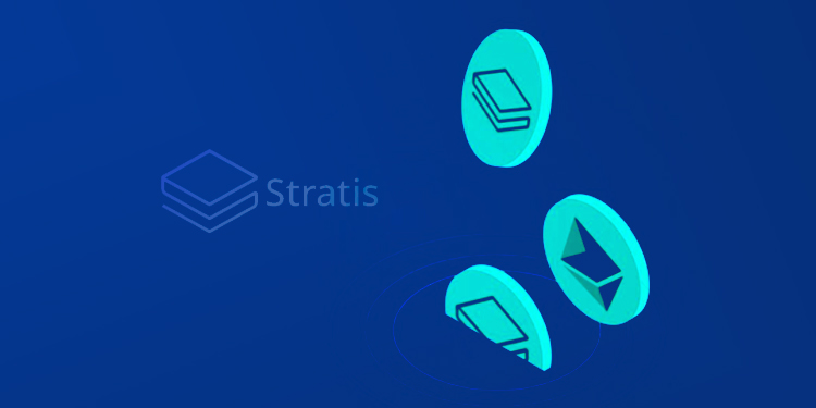 Stratis's cross-chain solution 'InterFlux' first product to implement Stratis' Oracles