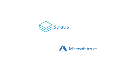 Stratis ICO platform now available on Microsoft Azure Marketplace