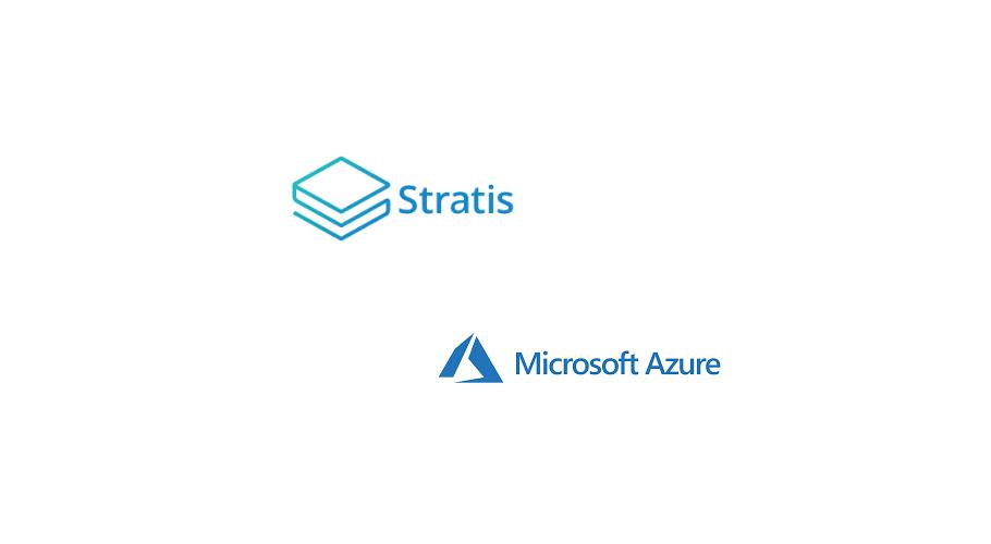 Stratis ICO platform now available on Microsoft Azure Marketplace