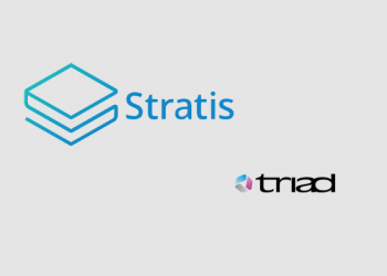 Stratis enters partnership with Triad to build enterprise blockchain apps