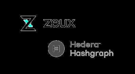 Blockchain payment wallet Zeux to support Hedera's HBAR token