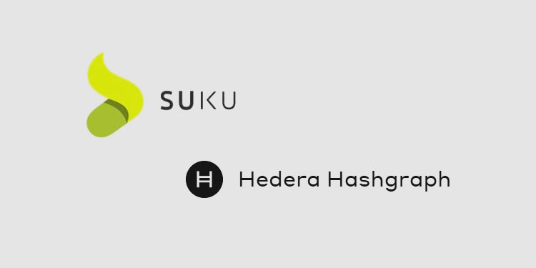 SUKU supply chain as a service platform migrates from Ethereum to Hedera Hashgraph