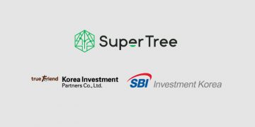 Korean blockchain game developer SuperTree receives $2.5M in Series A funding