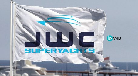 Maritime cybersecurity firm JWC SuperYachts using V-ID's blockchain validation