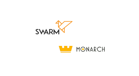 Swarm partners with Monarch Blockchain to Support SWM and SRC20 tokens