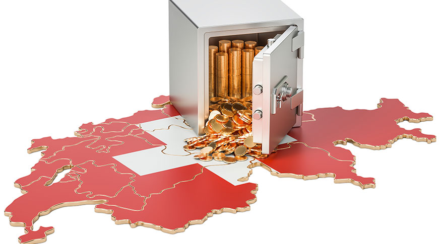 Switzerland's stock exchange building digital asset ecosystem